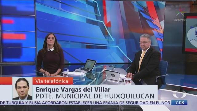 Video: Entrevista completa de Enrique Vargas del Villar en Despierta