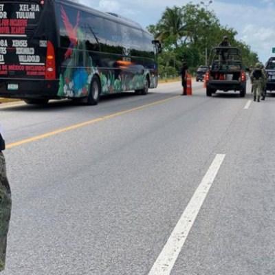 Localizan a ciudadana española en Cancún, tras secuestro