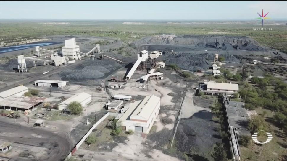 Foto: Recuperación Mineros Pasta De Conchos 22 Noviembre 2019