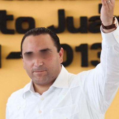 Vinculan a proceso a Roberto Borge por desempeño irregular de la función pública
