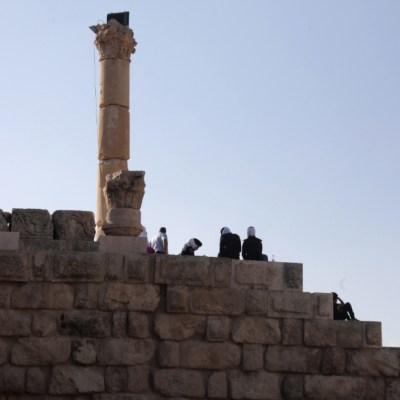 Condena Parlamento jordano apuñalamiento contra turistas mexicanos