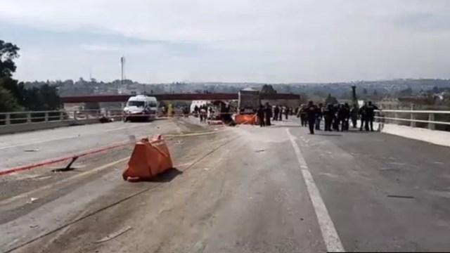 Foto: La Procuraduría General de Justicia de Tlaxcala reportó que ya inició las investigaciones correspondientes y gestionó a través de la aplicación del Fondo de Ayuda, 30 de noviembre de 2019 (Noticieros Televisa)