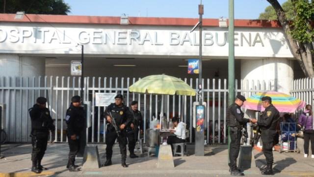 Asesino del alcalde de Valle de Chalco tiene lesión medular