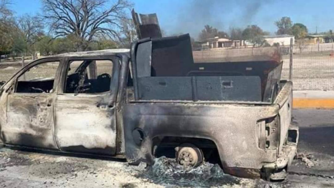 Suman 23 muertos y 10 detenidos tras balaceras en Villa Unión