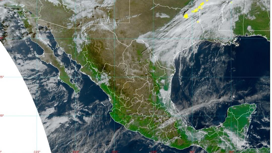 Foto: Concluye temporada de ciclones tropicales, 30 de noviembre de 2019, (Conagua)