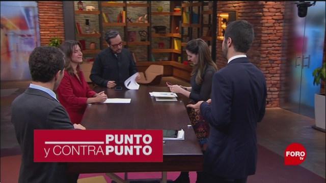 Foto: Factor América Latina 29 Noviembre 2019