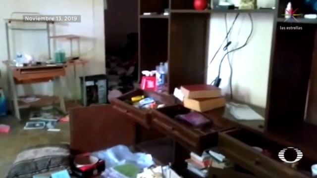 Familias desplazadas de Xaltianguis regresan a casa