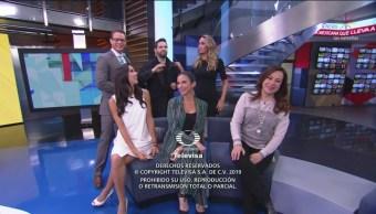 Al Aire, con Paola Rojas: Programa completo del 12 de noviembre del 2019