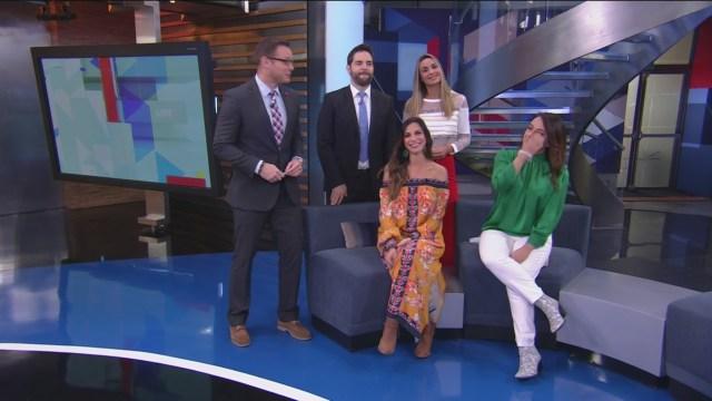 Al Aire, con Paola Rojas: Programa completo del 13 de noviembre del 2019