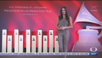 Foto: Al Aire Paola Rojas Programa completo 15 noviembre 2019