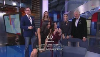 Al Aire, con Paola Rojas: Programa completo del 22 de noviembre del 2019