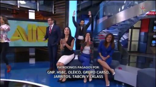 Al Aire, con Paola Rojas: Programa completo del 28 de noviembre del 2019