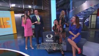 Al Aire, con Paola Rojas: Programa completo del 4 de noviembre del 2019