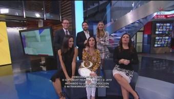 Al Aire, con Paola Rojas: Programa completo del 7 de noviembre del 2019