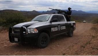 Imagen: Estados Unidos alerta a ciudadanos por inseguridad en Chihuahua, 9 de noviembre de 2019 (EFE)