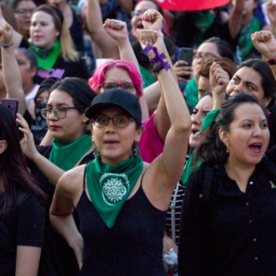 ¿A qué hora es la marcha feminista del 8 de marzo? Horarios, sedes y rutas