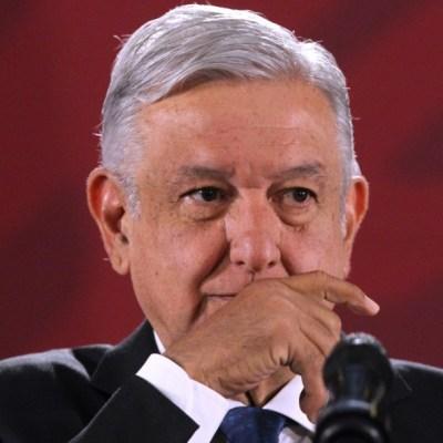 AMLO lamenta lo ocurrido a presidente municipal de Valle de Chalco