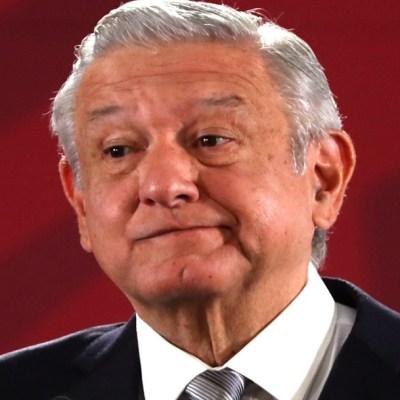 AMLO dice no a solicitud de los LeBarón de clasificar a narcos mexicanos como terroristas