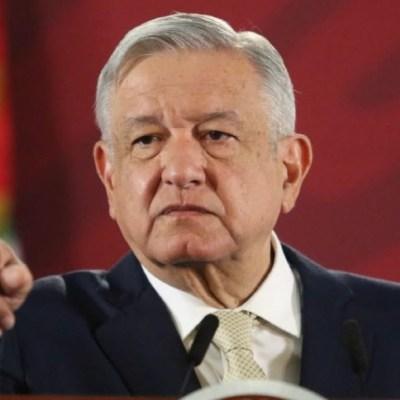 Reprueba AMLO proceder de juez que liberó al exesposo de Abril Pérez