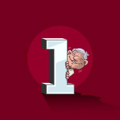 Los momentos clave en el primer año de gobierno de Andrés Manuel López Obrador