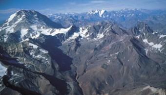 Imagen: Los Andes, al igual que otras regiones del mundo de alta montaña, son más sensibles al cambio climático que tierras bajas y han registrado en los últimos años una subida de temperaturas de entre 2 y 4 grados centígrados, 4 de noviembre de 2019 (Getty Images, archivo)