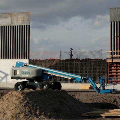 Activistas de Arizona protestarán contra muro de Trump