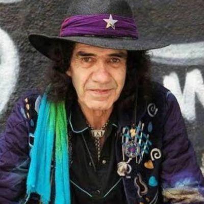 Muere Armando Molina, músico y promotor del Festival 'Avándaro'
