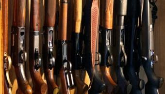 Imagen: La Secretaría de Seguridad y Protección Ciudadana informó que existe un acuerdo entre México y Estados Unidos para aplicar un operativo de sellar las fronteras para el tráfico de armas