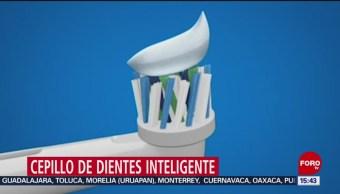 FOTO: Así Funciona Cepillo Dientes Inteligente