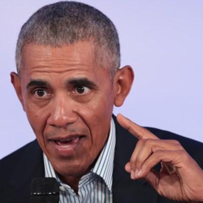 Aspirantes demócratas no deben inclinarse a la izquierda: Obama