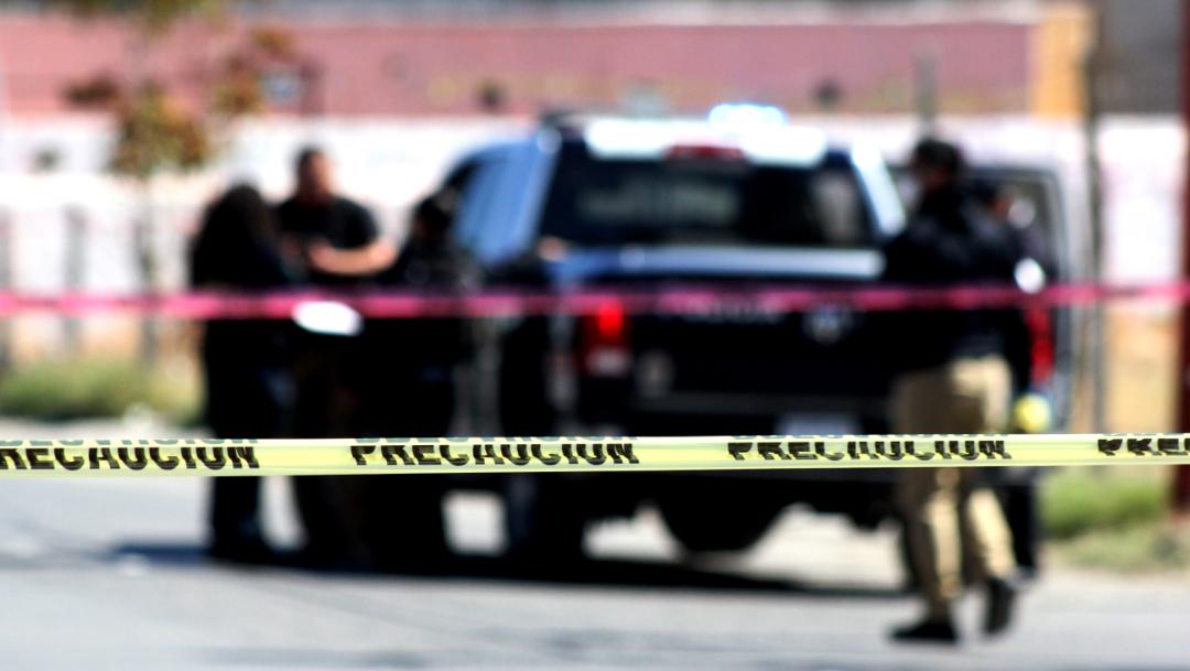 crimen organizado balacera en chihuahua
