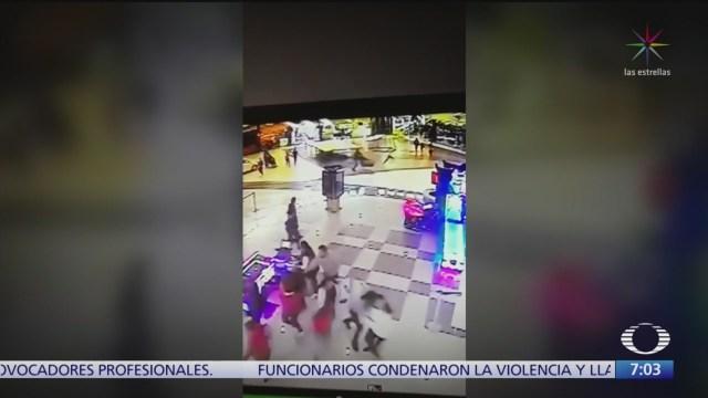 FOTO: Balaceras en Nuevo Laredo, Tamaulipas, 18 noviembre 2019