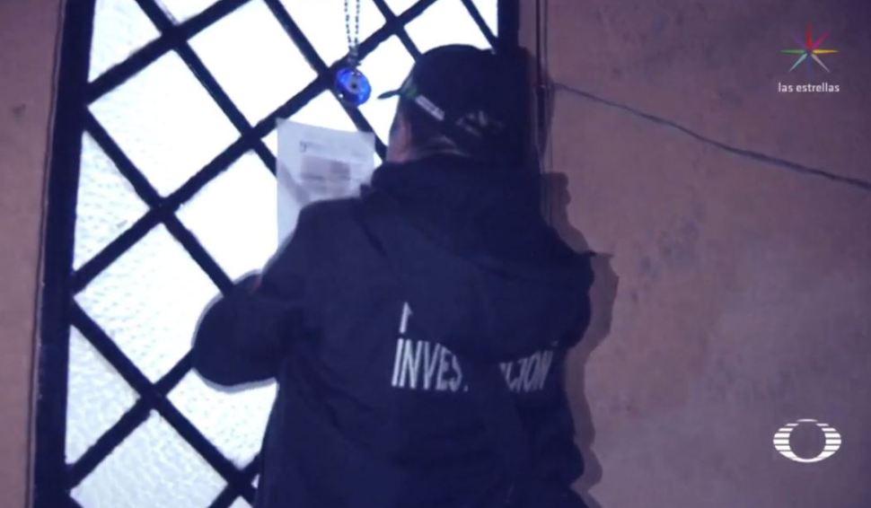 Bandas criminales despojan a ancianos de sus departamentos