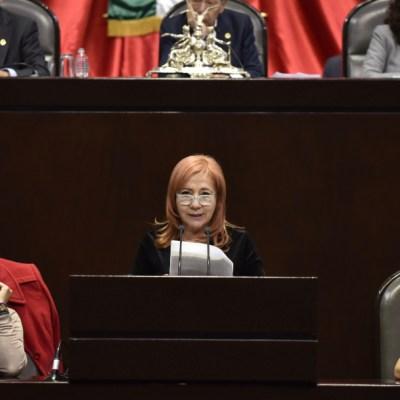 ¿Quién es Rosario Piedra Ibarra, nueva presidenta de la CNDH?