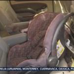 Bebé fue encontrada con vida tras masacre de familia LeBarón
