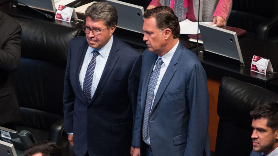 Opositores en Senado presentarán controversia Ley Austeridad