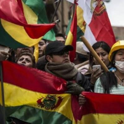 Presidenta interina de Bolivia promulga ley para nuevas elecciones presidenciales