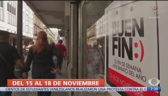 Foto: Buen Fin arranca descuentos hasta 60 por ciento