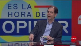 FOTO: ¿Busca Morena reformar el INE para debilitarlo?,12 noviembre 2019