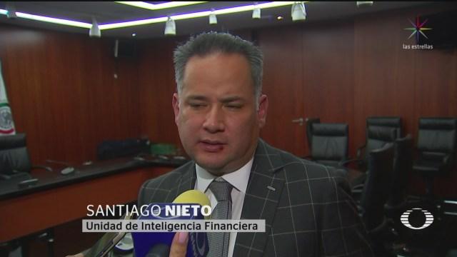 Foto: Casa Limpia Informe Gobierno Actos Delictivos 27 Noviembre 2019