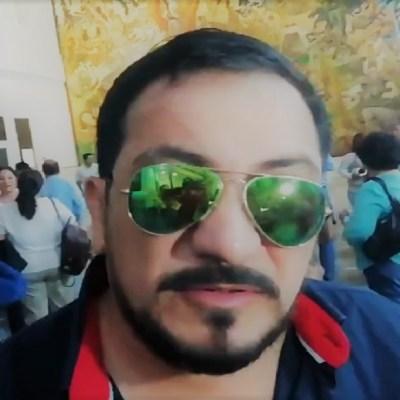 Diputado sugiere a AMLO expulsar osamenta de Hernán Cortés porque 'es un foco de infección' y 'de mal agüero'