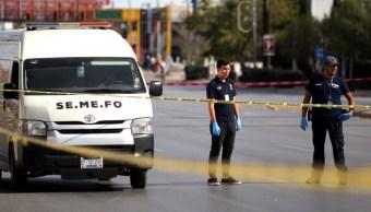Imagen: Por lo menor 15 personas fueron asesinadas, entre ellas hay tres mujeres que fueron atacadas a disparos por hombres armados, en diferentes partes de la ciudad