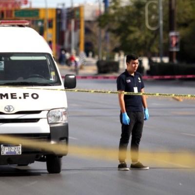 Chihuahua: Reportan el día más peligroso en Ciudad Juárez