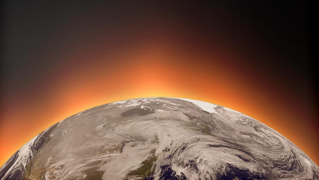 """IMAGEN Científicos del mundo declaran """"emergencia climática"""" (Gráfico AP)"""