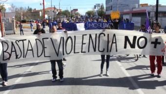Foto: Integrantes del grupo delictivo 'Los Mexicles', ligados al Cártel de Sinaloa, son los principales señalados de generar esta violencia en la ciudad chihuahuense