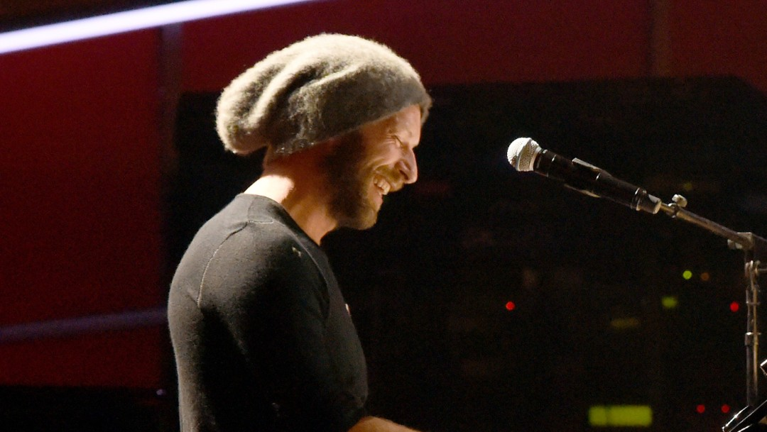 FOTO Coldplay planea giras amigables con el medio ambiente (Getty Images)