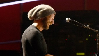 FOTO Coldplay planea giras amigables con el medio ambiente (Getty Images)