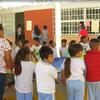 Colectivo Educación para la Paz busca erradicar violencia desde la niñez