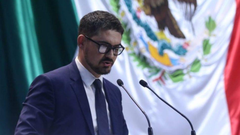 FOTO Inseguridad, agua y transporte público deficiente, problemas de Aeropuerto de Santa Lucía, dice Sedatu (Andrea Murcia -Cuartoscuro)
