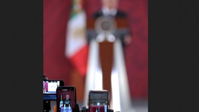 Conferencias de Andrés Manuel López Obrador.